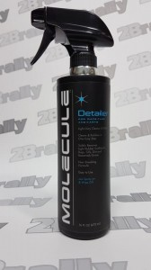 płyn do mycia MOLECULE Detailer (473 ml spray)