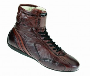 buty CARRERA HIGH (FIA)