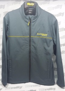 softshell DUNLOP Motorsport
