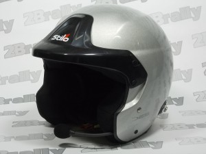 kask STILO TROPHY DES RALLY Composite (FIA)