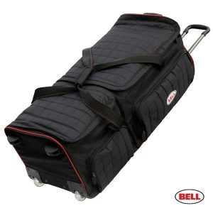 torba BELL BIG GEAR BLACK