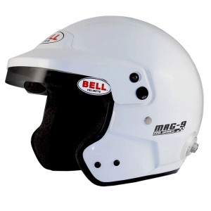 kask BELL MAG9 (FIA)