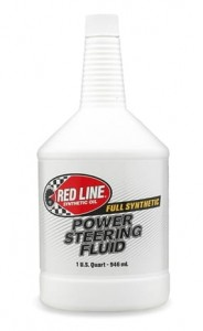 płyn do wspomagania Power Steering Fluid