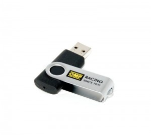 USB PenDrive OMP Racing 4 GB