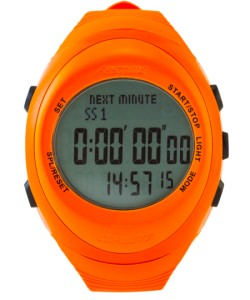 zegarek Co-Driver Fastime Rally RW3 Orange