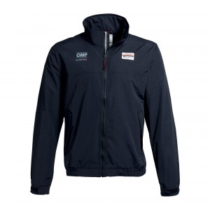 softshell OMP PATCH JACKET