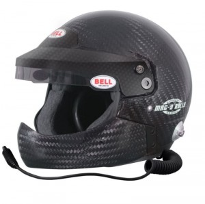 kask BELL HP9 RALLY CARBON (FIA)