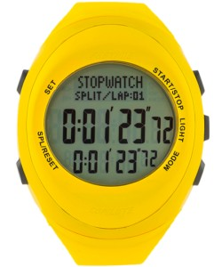 zegarek Co-Driver Fastime Rally RW3 Yellow