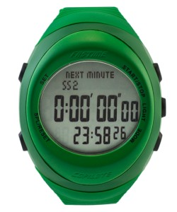 zegarek Co-Driver Fastime Rally RW3 Green